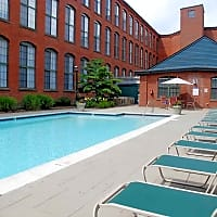 Lofts At The Mills - Manchester, CT 06040