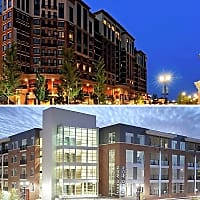 Mariner Bay & Crosswinds at Annapolis Towne Centre - Annapolis, MD 21401