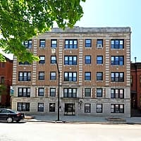 2244 N. Cleveland - Chicago, IL 60614