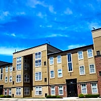 Prudden Place Apartments - Lansing, MI 48906