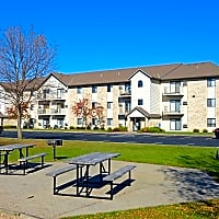 Deer Park Apartments - Hutchinson, MN 55350