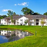 The Cove At Cooper Lakes - Westerville, OH 43081
