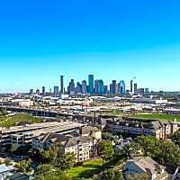 Camden Heights - Houston, TX 77007