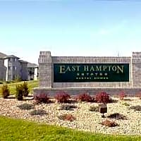 East Hampton Estates - Wichita, KS 67226