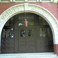 Varney School Apartments - Manchester, NH 03102