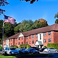 Park Street Manor - West Springfield, MA 01089