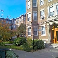 107 Queensberry Street Apartments - Boston, MA 02215