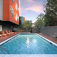 Artists Village Apartments - Santa Ana, CA 92701