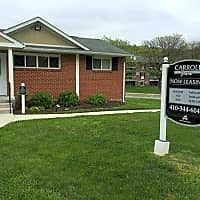 Carroll Park Apartments - Middle River, MD 21220