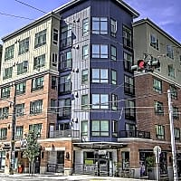 Vox Apartments - Seattle, WA 98122