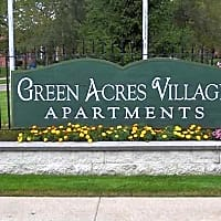 Green Acres Village Apartments - Saginaw, MI 48603