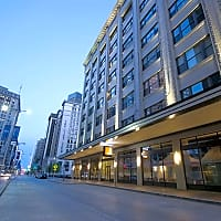 The Residences at 668 - Cleveland, OH 44114