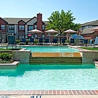 2803 Riverside Apartments - Grand Prairie, TX 75050