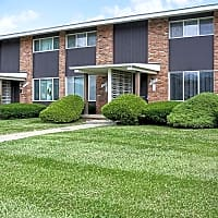 Carriage House Apartments - Flint, MI 48503