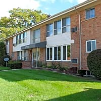 Elmsleigh Apartments - Royal Oak, MI 48073