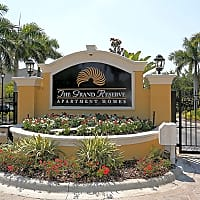 The Grand Reserve at Park Isle - Clearwater, FL 33759