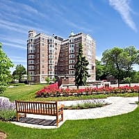 Longwood Towers - Brookline, MA 02446