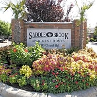 Saddle Brook Apartments - Waco, TX 76712