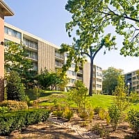 Watergate Pointe - Annapolis, MD 21403