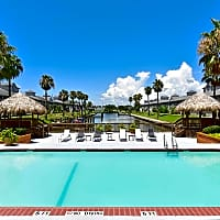 Island Bay Resort - Galveston, TX 77551