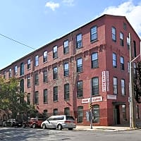 Elm View/Silk Mill Apartments - Reading, PA 19601