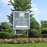 Belcrest Plaza - Hyattsville, MD 20782