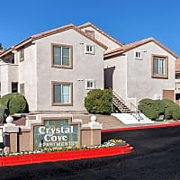 Crystal Cove At The Lakes - Las Vegas, NV 89117