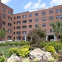 Franklin Hill Apartments - Morristown, NJ 07960