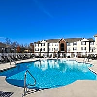 Alexandria Park Apartment Homes - High Point, NC 27265