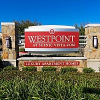 Westpoint at Scenic Vista - Fort Worth, TX 76108