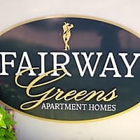 Fairway Greens Apartments - Dallas, TX 75228