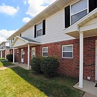Diamond Valley Apartment Homes - Evansville, IN 47710