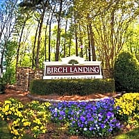 Birch Landing Atlanta Apartments - Austell, GA 30168