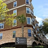 Residences at Gramercy - Houston, TX 77030