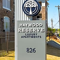 Haywood Reserve - Greenville, SC 29607