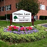 Hidden Lane Apartments - Battle Creek, MI 49017