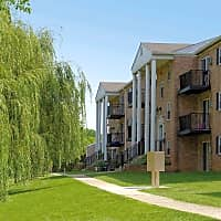 Hill Brook Place Apartments - Bensalem, PA 19020