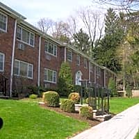 Whitehall Apartments - Montclair, NJ 07042