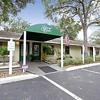 Grand Oaks Apartment Homes - Riverview, FL 33578