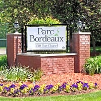 Parc Bordeaux Apartment Homes - Indianapolis, IN 46227