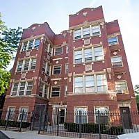 Harper Court Apartments - Chicago, IL 60615