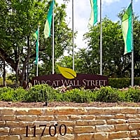Parc at Wall Street - San Antonio, TX 78230