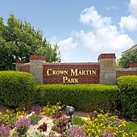 Crown Martin Park - Oklahoma City, OK 73142