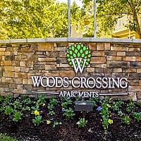 Woods Crossing - North Salt Lake, UT 84054