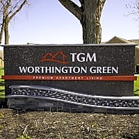 TGM Worthington Green - Columbus, OH 43235