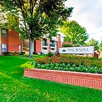 Pine Knoll Apartments - Longview, TX 75605