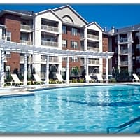 The Claremont Apartments - Overland Park, KS 66210