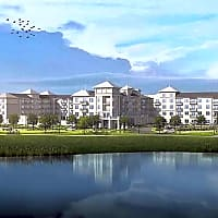 Baldwin Harbor Apartments - Orlando, FL 32814