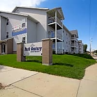 Park Century Apartments - Bismarck, ND 58503