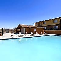 Sunrise Vista Apartments - Barstow, CA 92311